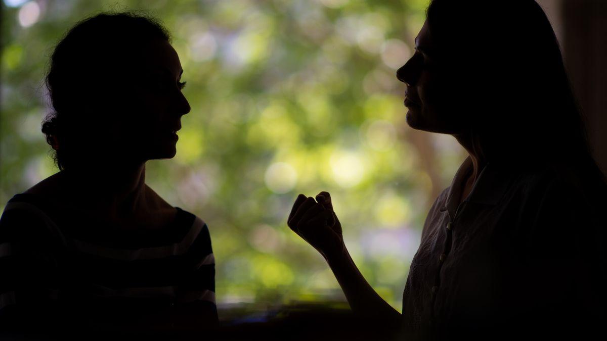 Diskussion zwischen Freundinnen (Symbolbild)
