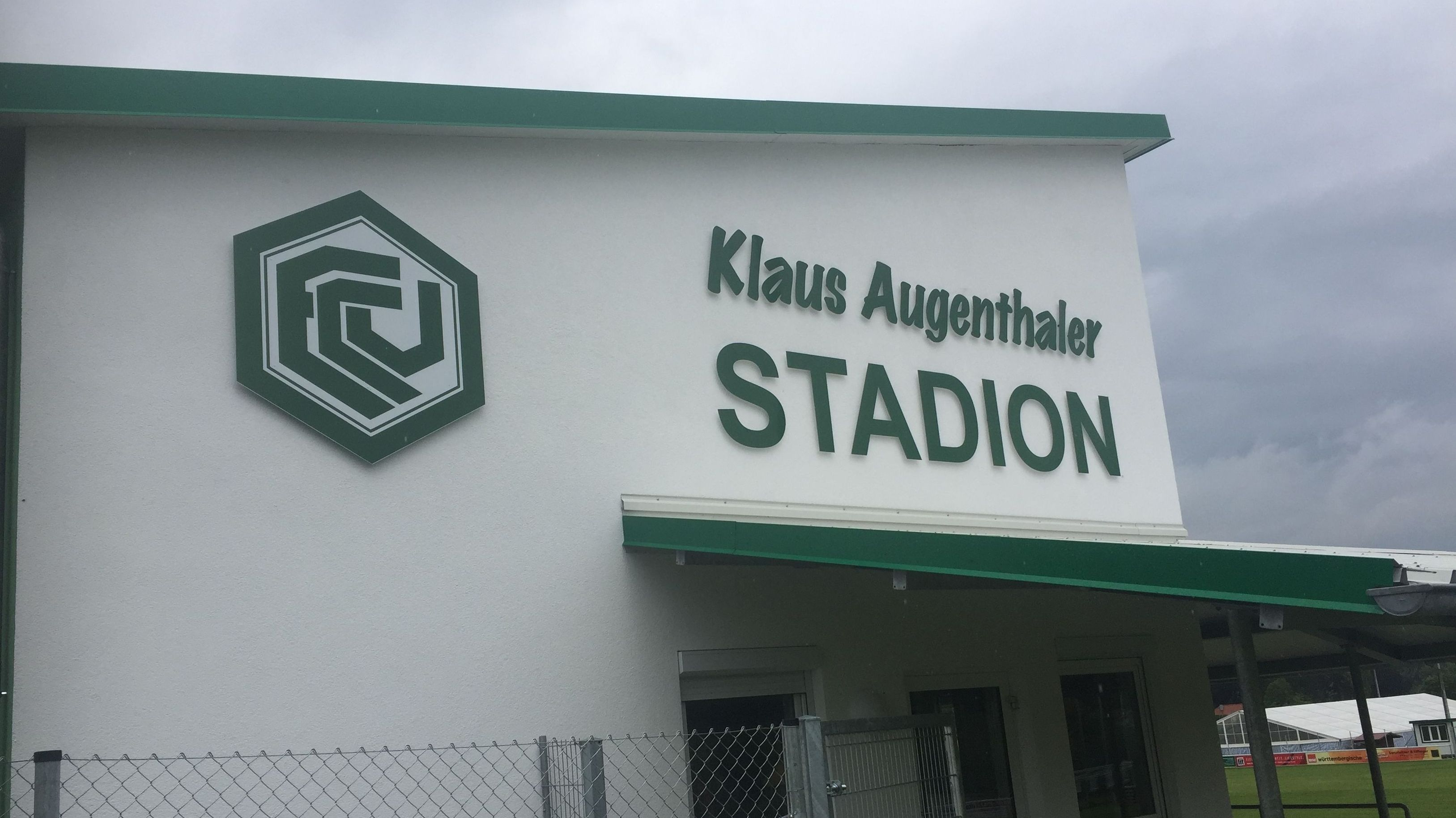 Klaus Augenthaler Stadion