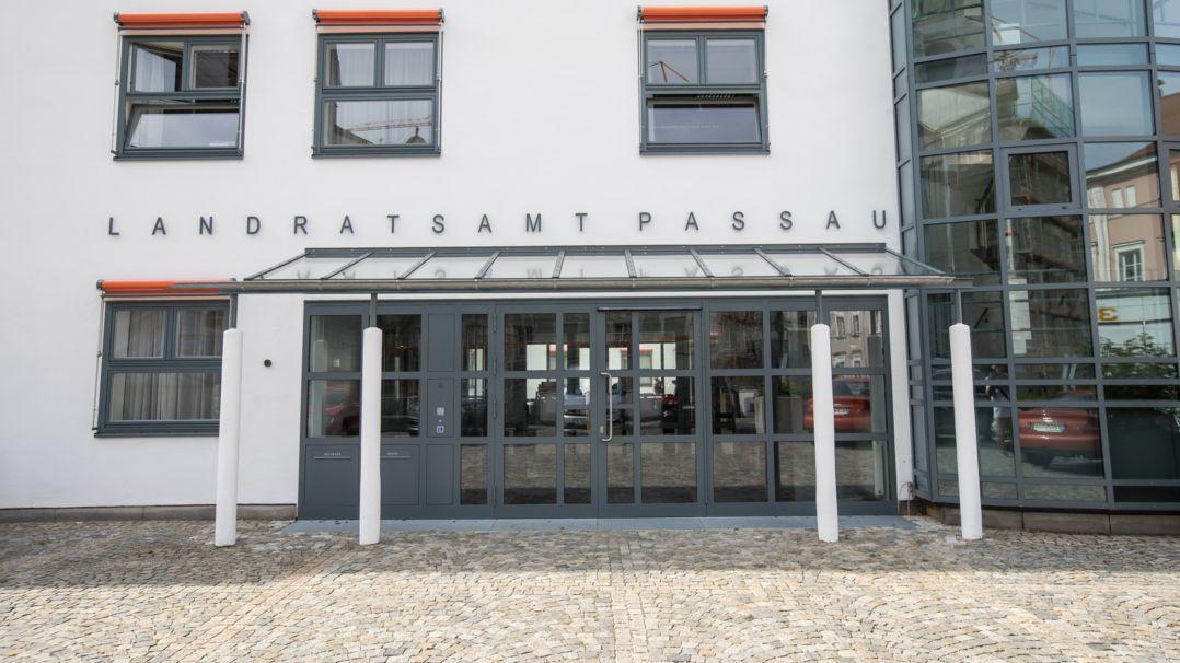 Landratsamt in Passau
