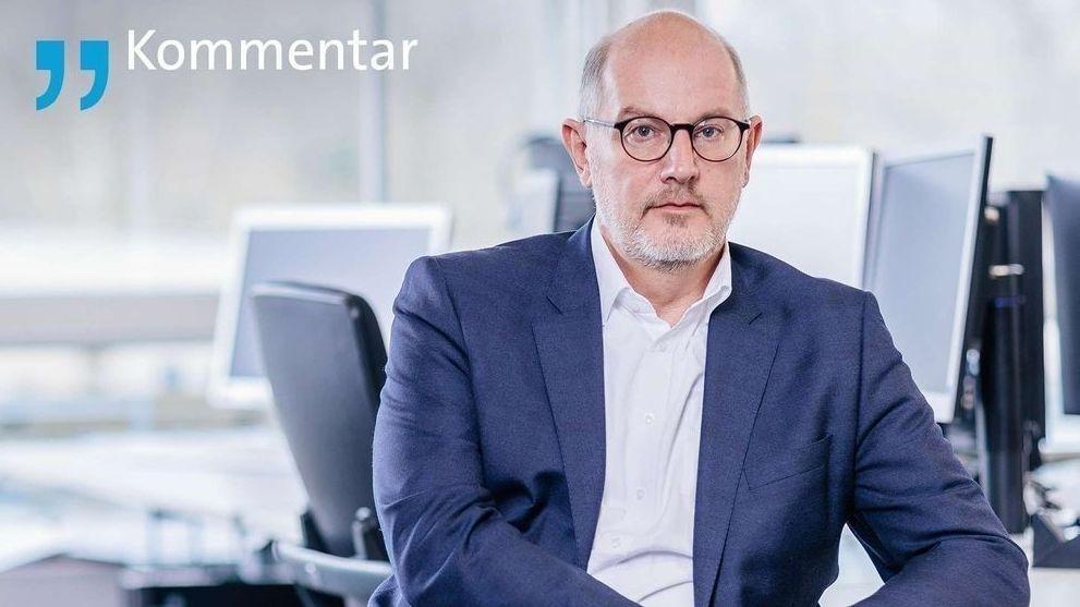 Nikolaus Neumaier, Leiter der BR-Redaktion Landespolitik