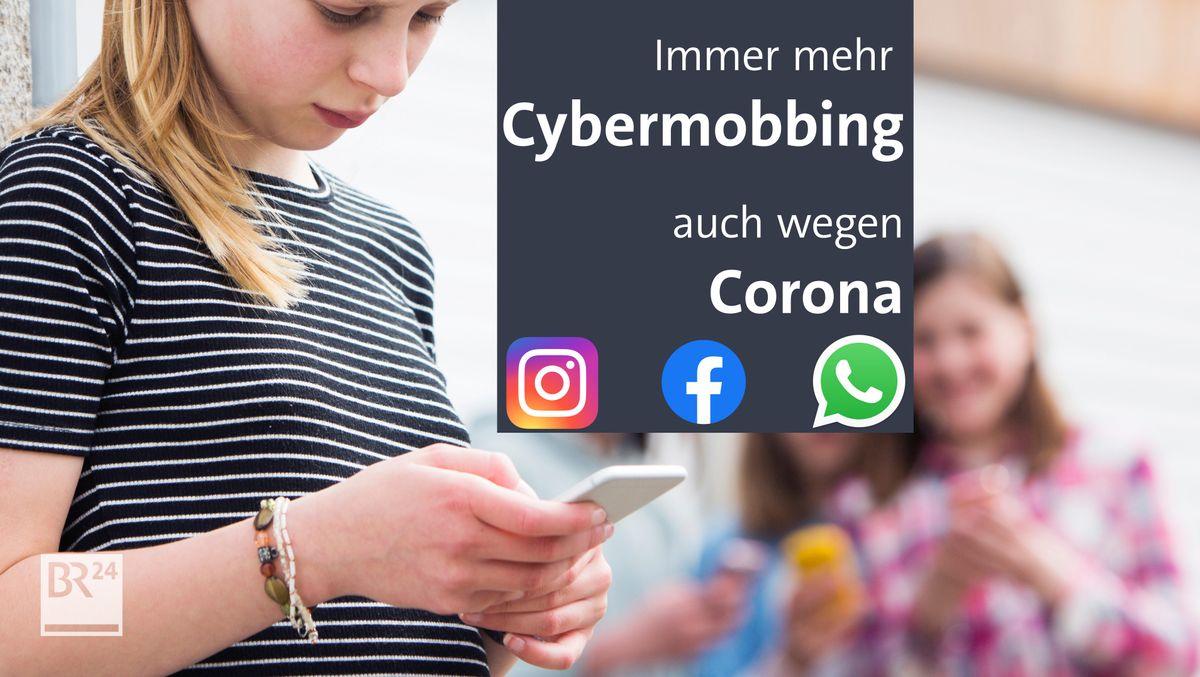 Immer mehr Cybermobbing
