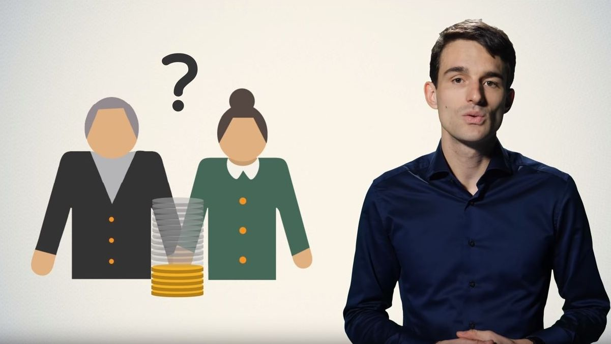 YouTube-Video zur Rente mit Thomas Kehl