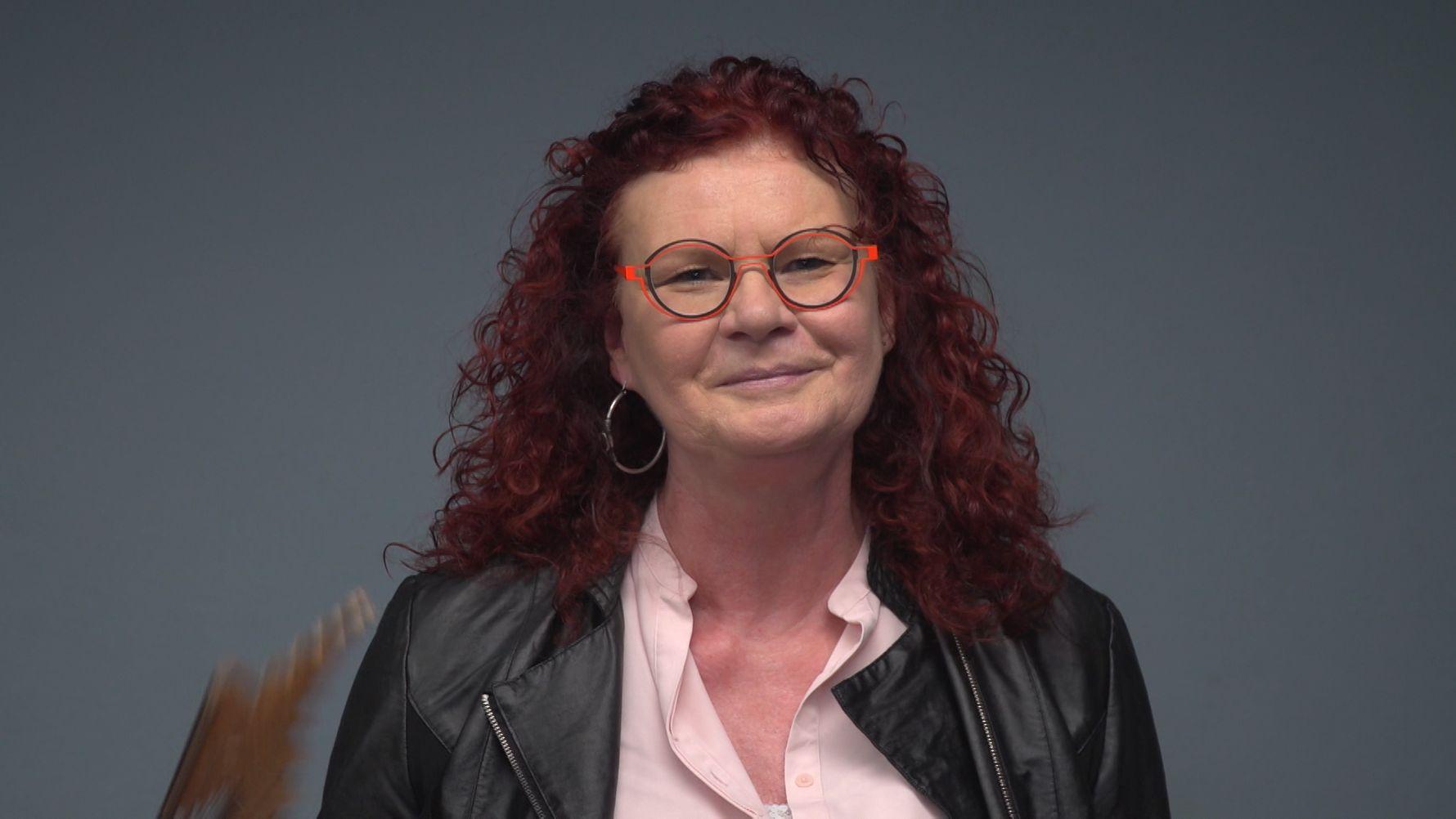 Kerstin-Westphal, OB-Kandidatin der SPD in Würzburg