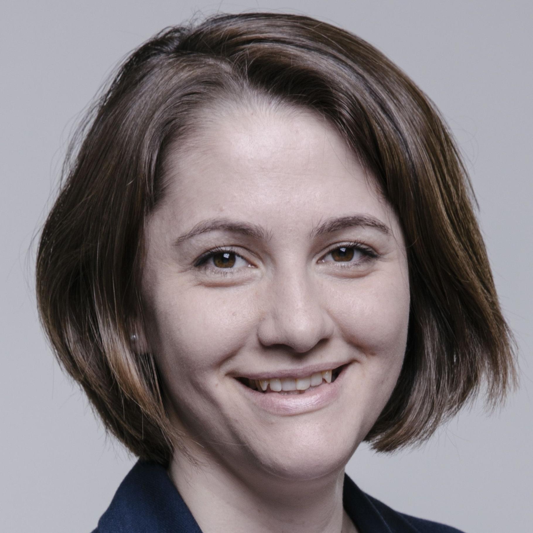 Margit Ringer