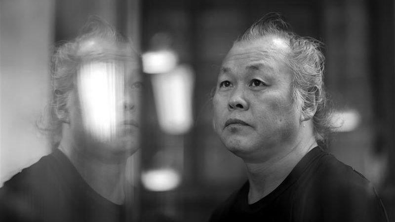 Kim Ki-duk, hier auf einem Bild aus dem Jahr 2019. Nun ist der für seine grausamen Filme bekannte Regisseur in Lettland gestorben