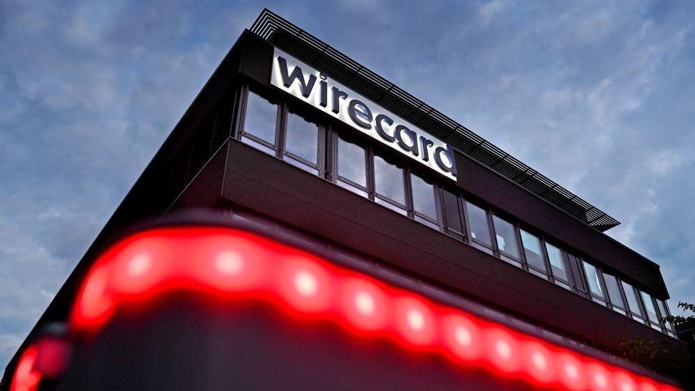 Wirecard-Skandal: Opposition will für Untersuchungsausschuss stimmen