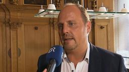 Christian Vogel im Interview | Bild:BR