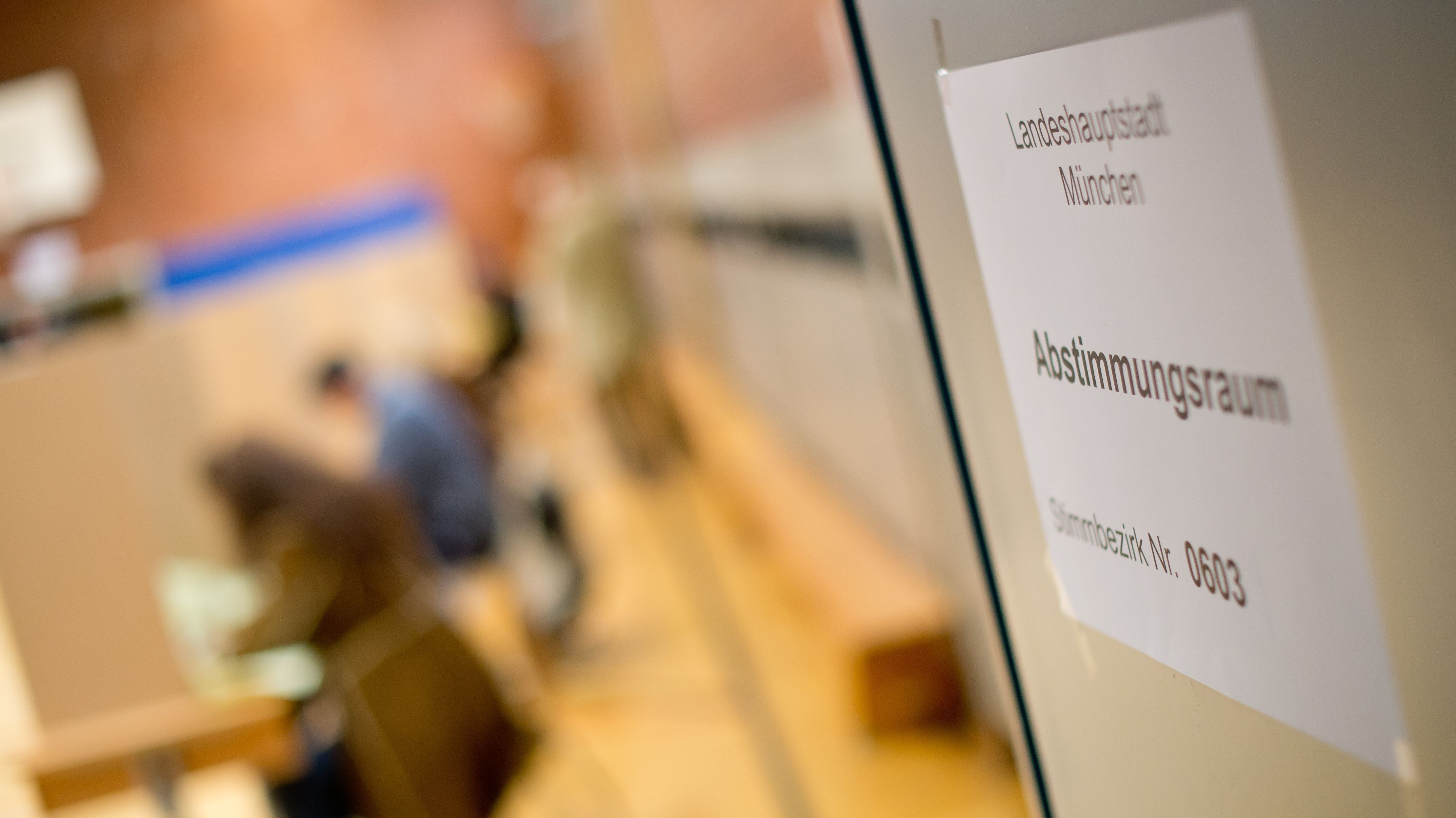 BR-BayernTrend: Großes Interesse an den Kommunalwahlen