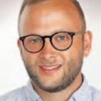 Jonas Miller