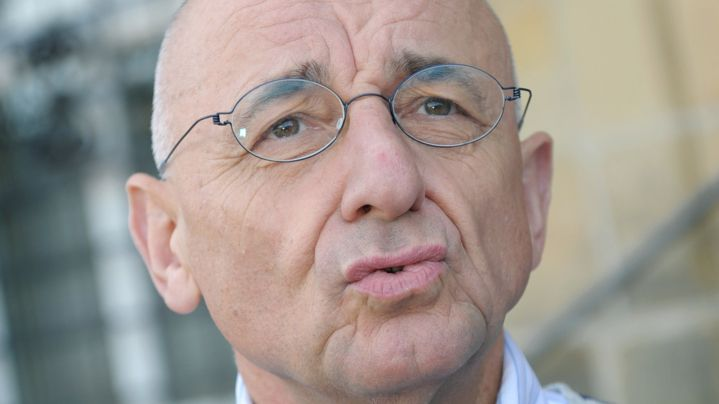 Neue Vorwürfe gegen Alfred Sauter
