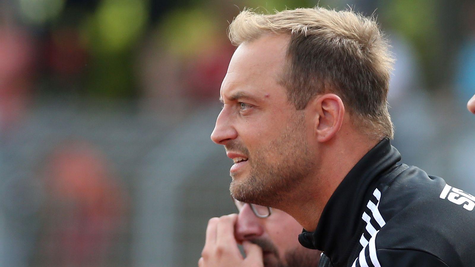 FC Schweinfurt 05 und Björn Schlicke gehen getrennte Wege