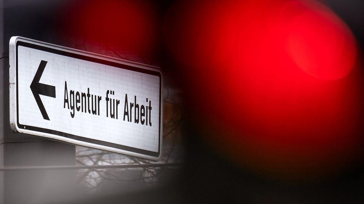 Der Oberpfalz droht wegen Corona ein starker Anstieg der Arbeitslosigkeit
