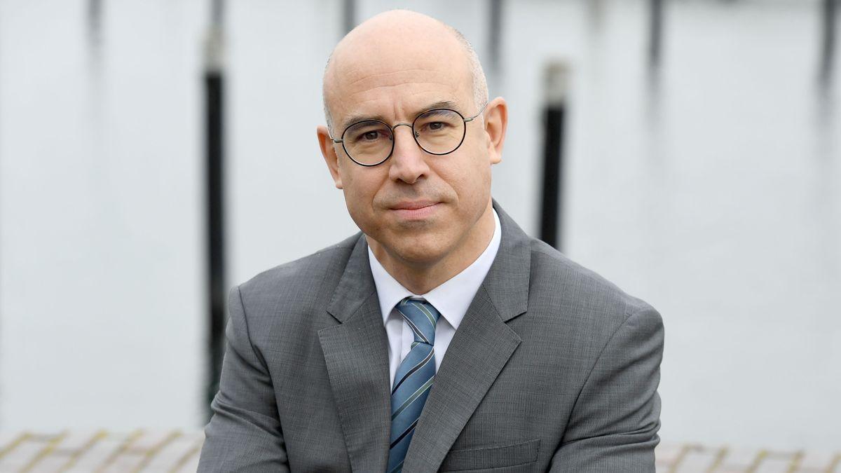 Gabriel Felbermayr ist Präsident des Instituts für Weltwirtschaft in Kiel