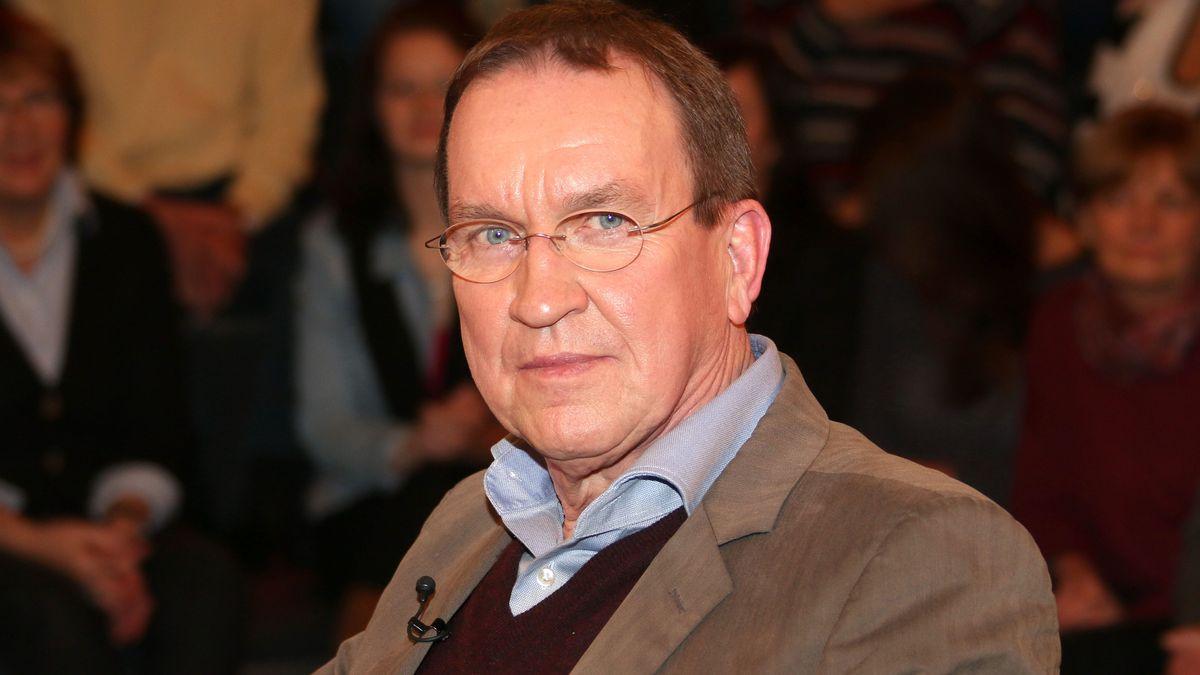 Ulrich Chaussy, Journalist und Sachbuchautor