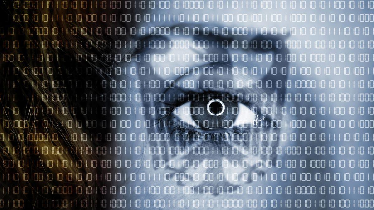 Staatliche Überwachung (Symbolbild)