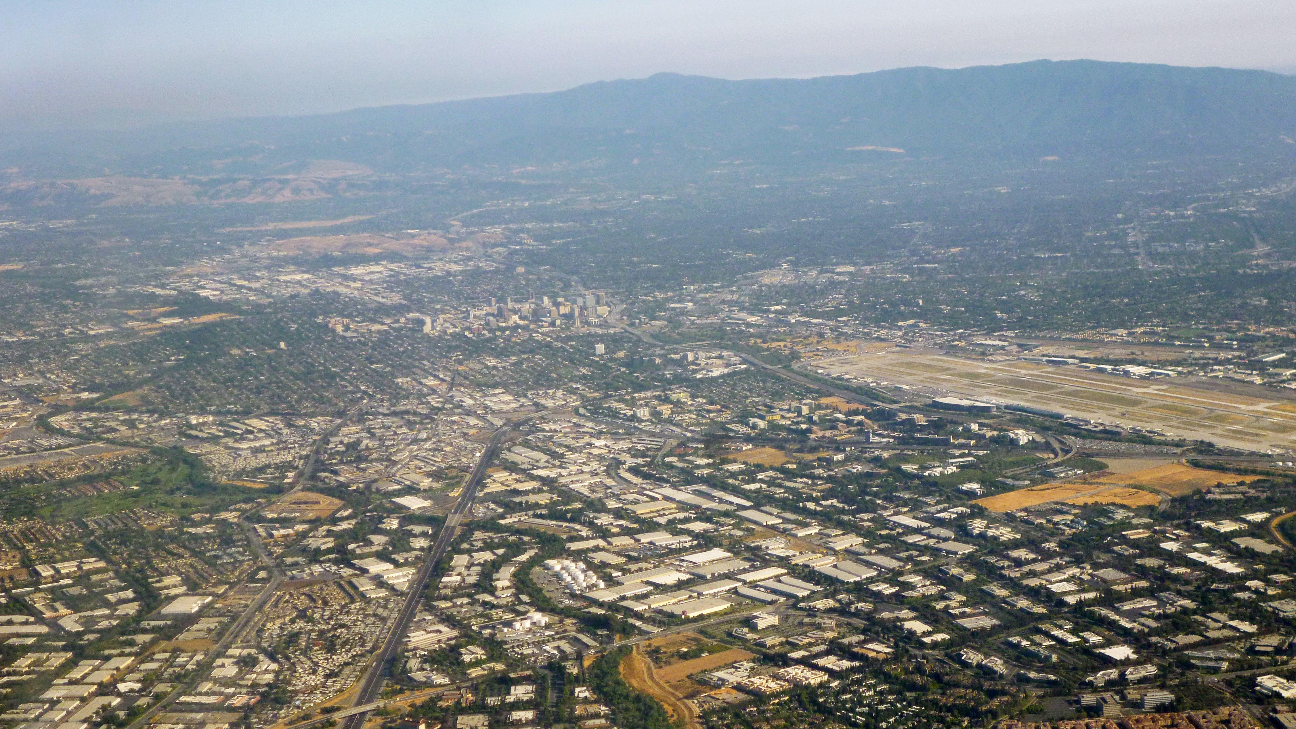 Die Tech-Unternehmen des Silicon Valley stehen unter Beobachtung.