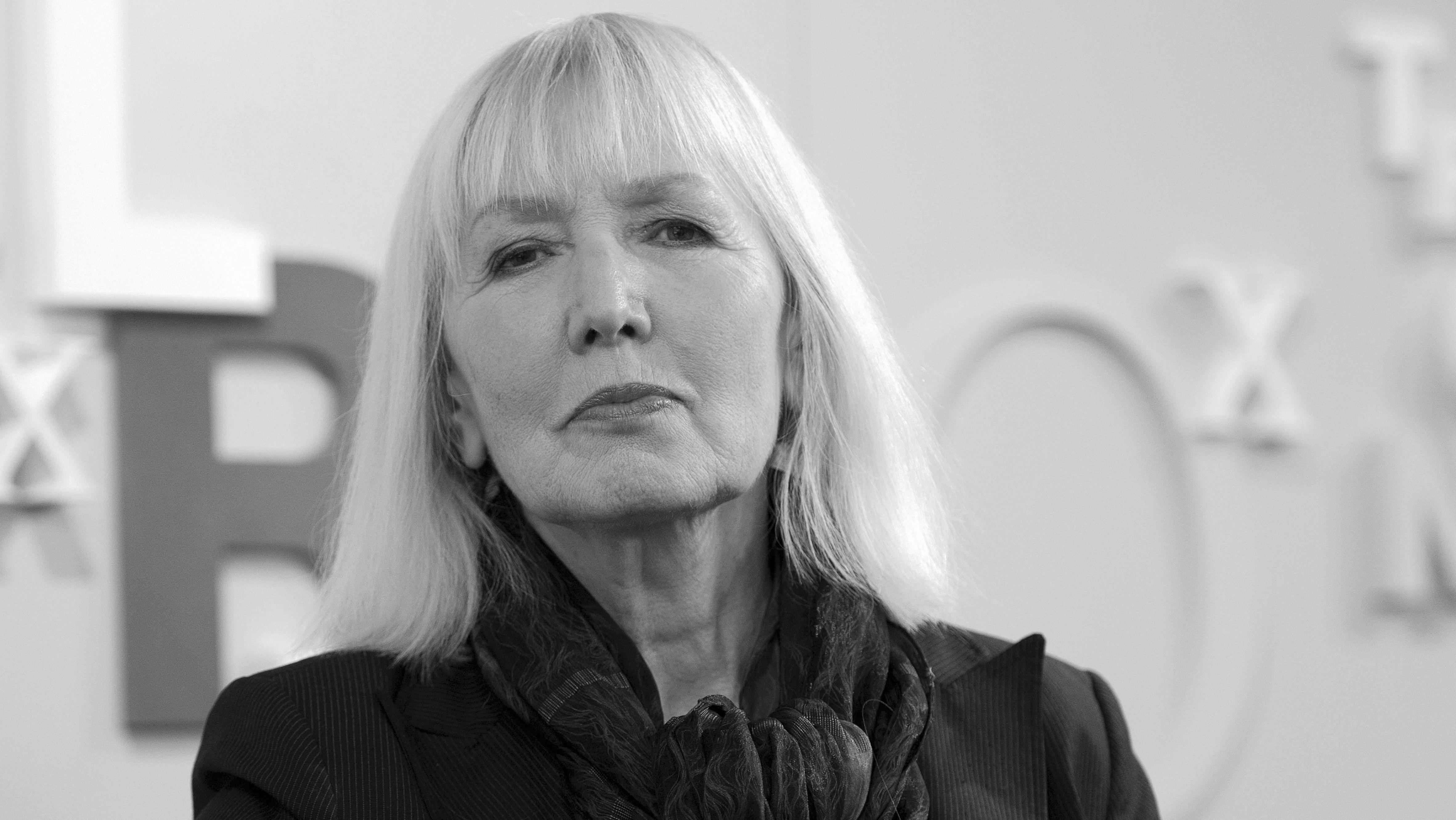 Die Schriftstellerin Brigitte Kronauer ist gestorben