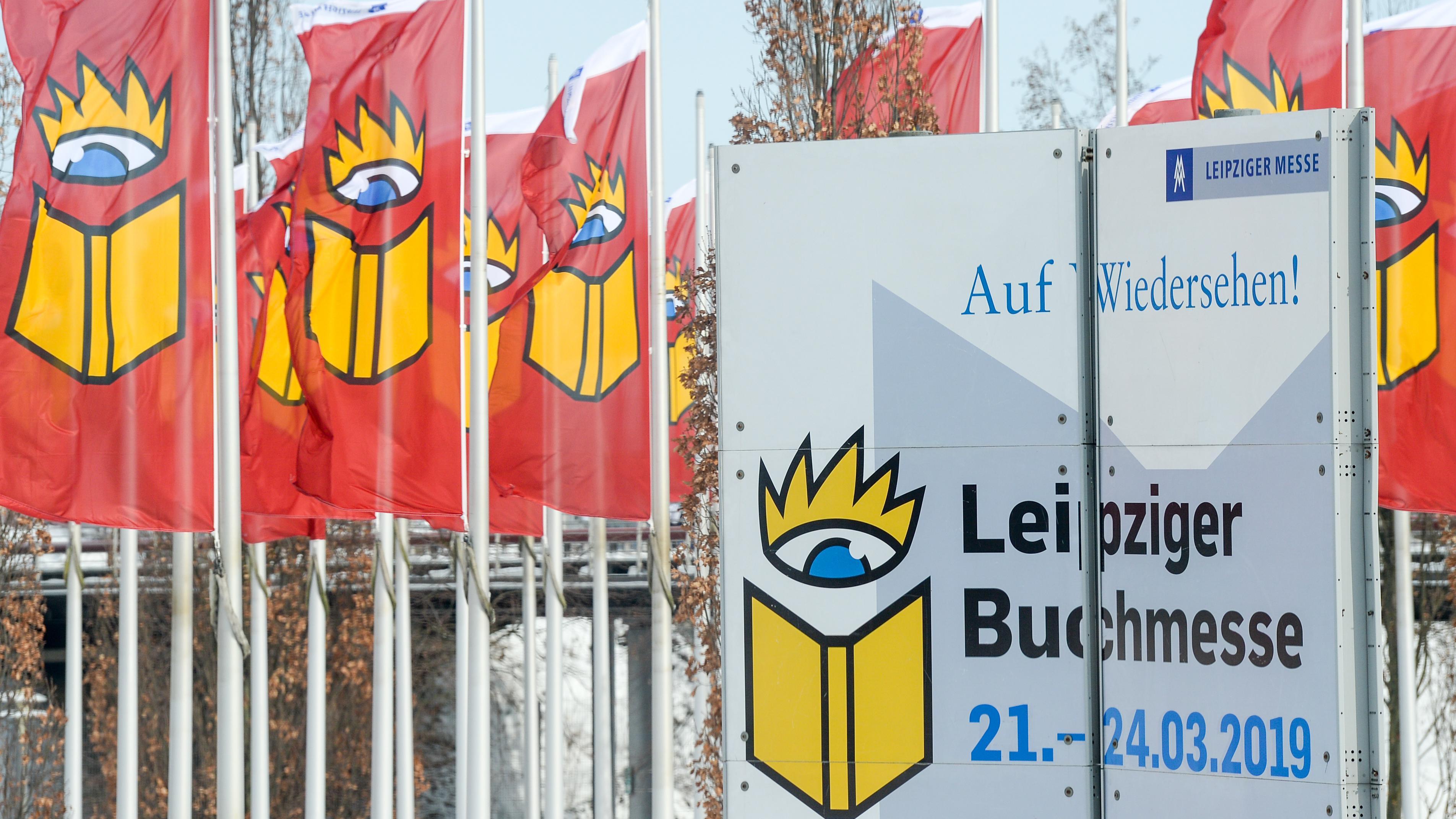 """Unter dem Titel """"Ahoj Leipzig!"""" präsentieren über 50 Autorinnen und Autoren aus Tschechien ihre Literatur. Kateřina Tučková gehört zur Delegation des Gastlandes."""
