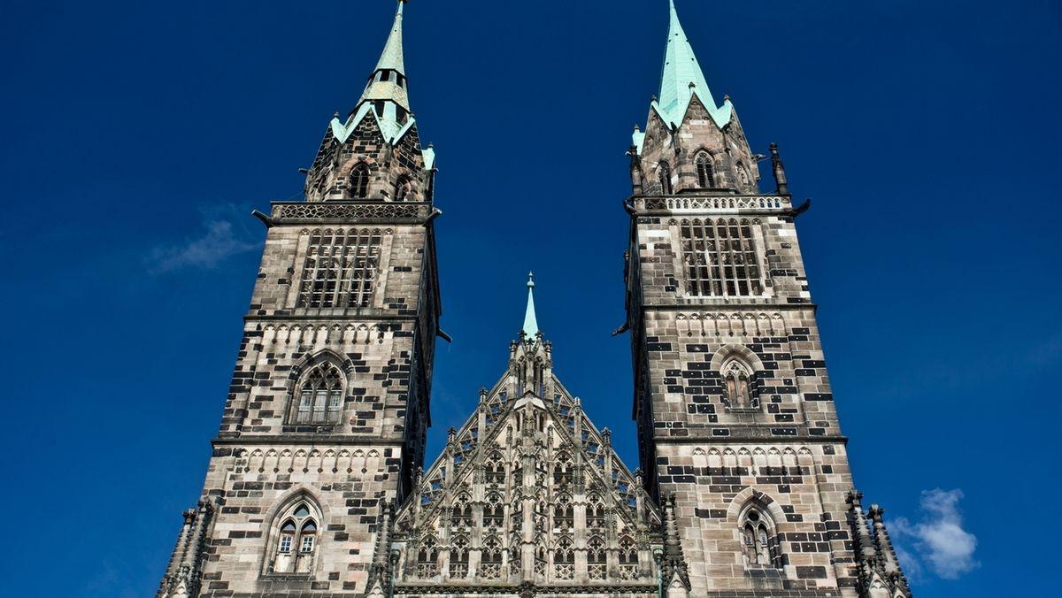 St. Lorenz Nürnberg