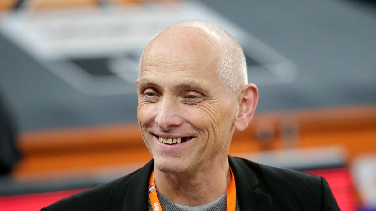 Wolfgang Heyder