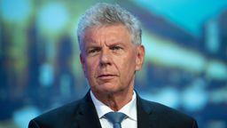 Münchens Oberbürgermeister Dieter Reiter | Bild:dpa-Bildfunk/Sven Hoppe