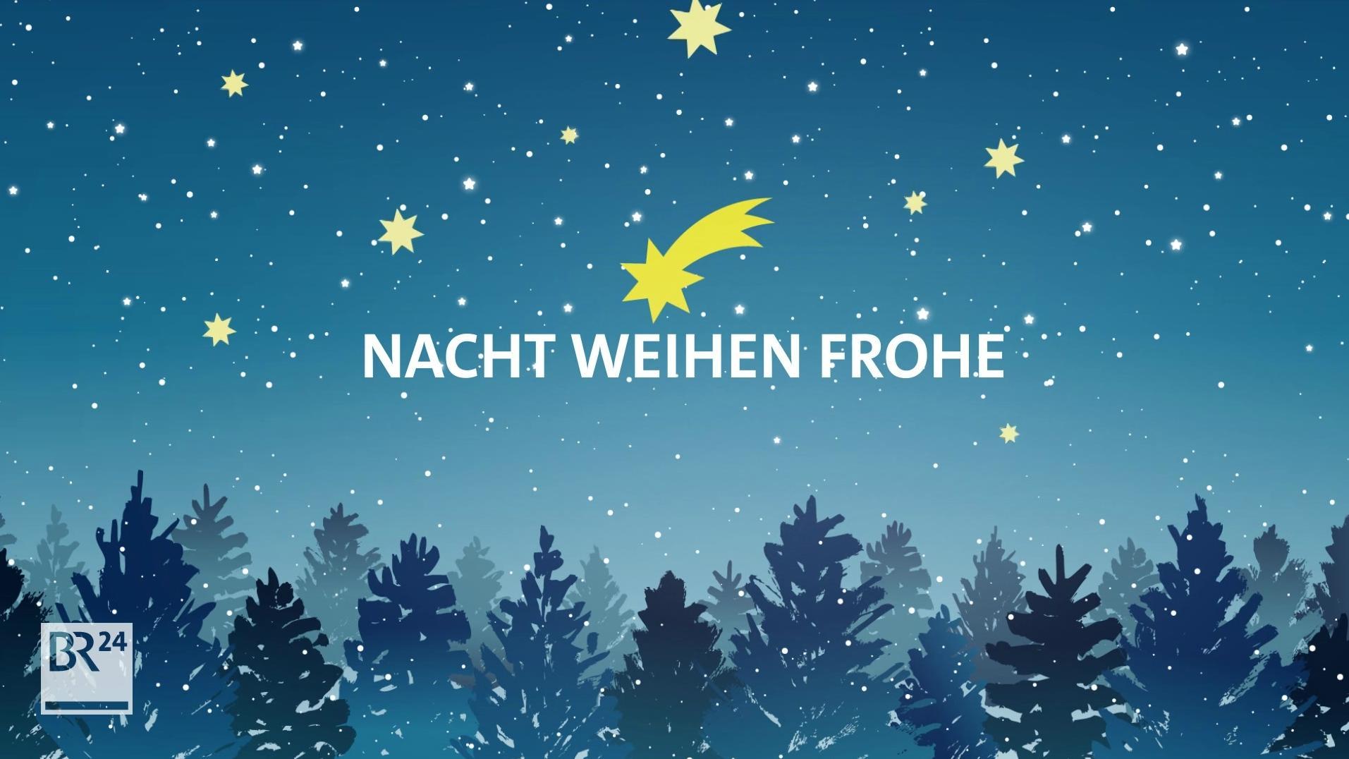 Festliche Anagramme: Buchstabensalat zu Weihnachten