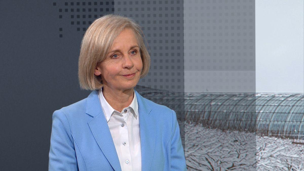 Politikwissenschaftlerin Ursula Münch im Rundschau Magazin