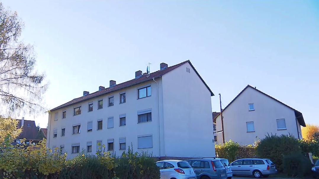 Sozialer Wohnungsbau in Amorbach