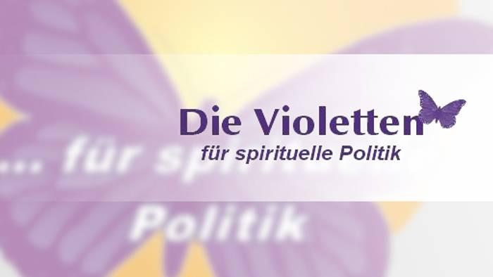 partei die violetten