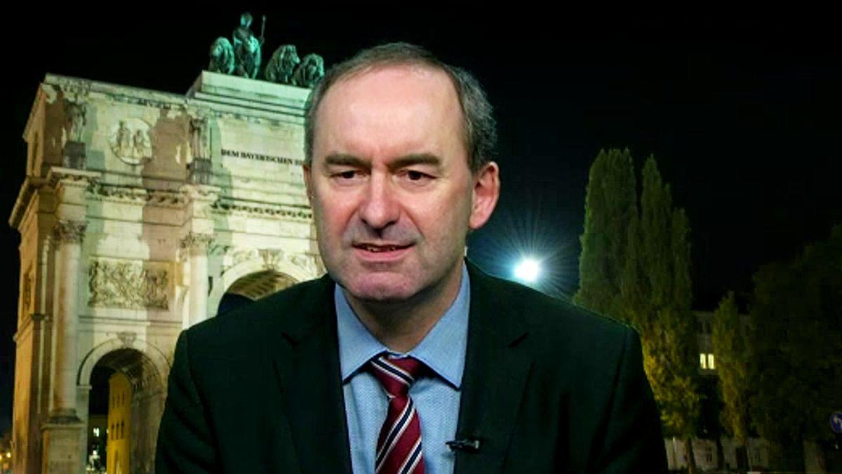 Wirtschaftsminister Hubert Aiwanger (Freie Wähler)  im Kontrovers-Interview
