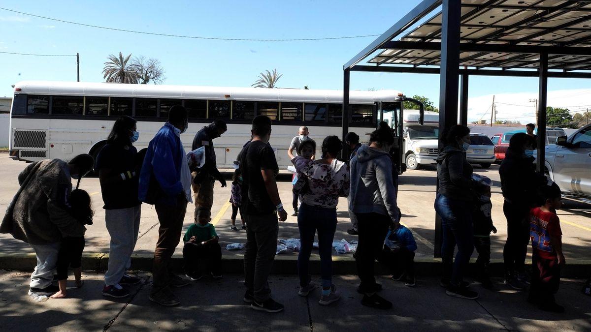 Migration an der US-Grenze
