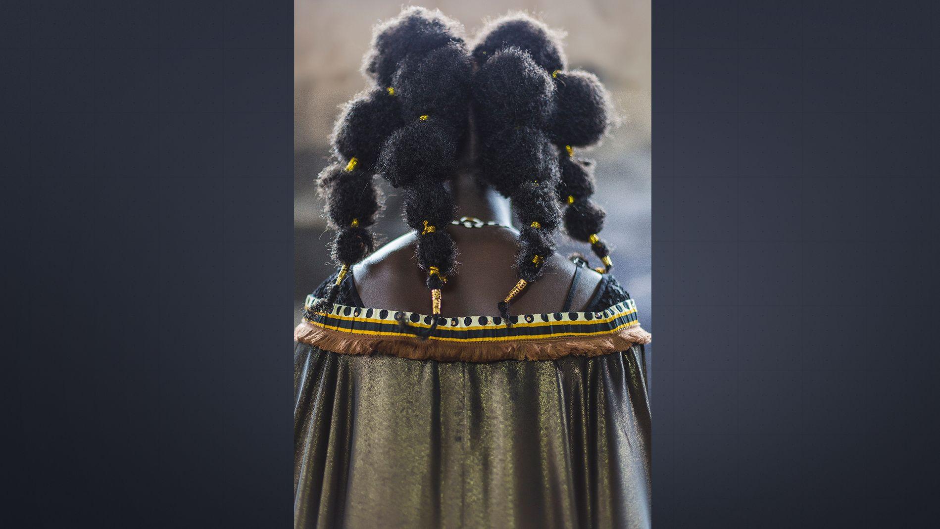 Eguana Kampala & Tondo Clothing