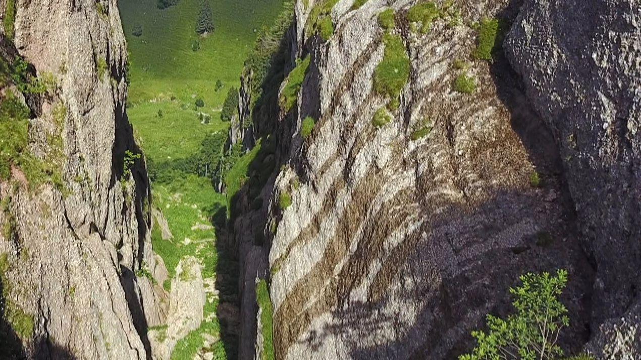 Nicht zum Campen gedacht: der Naturpark Nagelfluhkette
