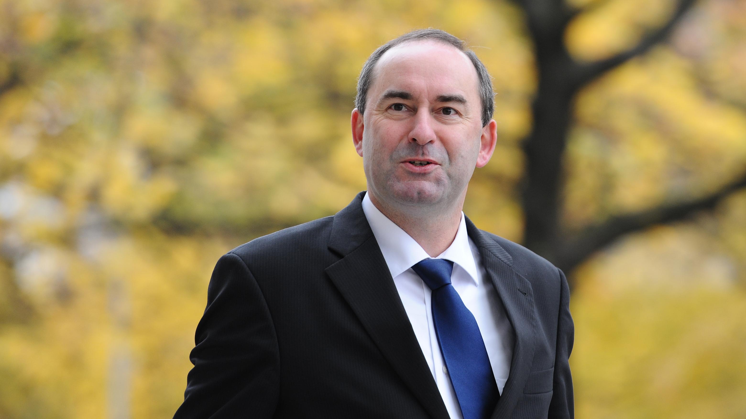 Der Fraktionsvorsitzende der Freien Wähler im Bayerischen Landtag, Hubert Aiwanger