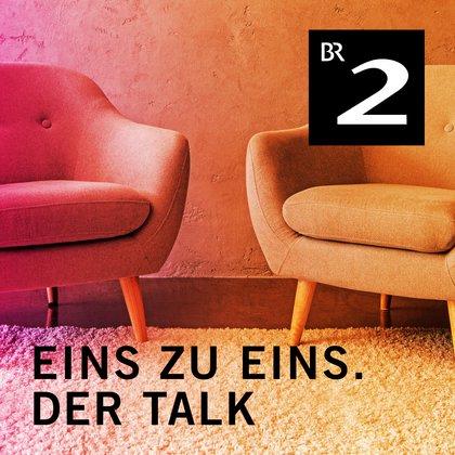 Podcast Cover Eins zu Eins. Der Talk | © 2017 Bayerischer Rundfunk