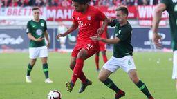Aufstiegsrelegation VfL Wolfsburg II gegen FC Bayern II
