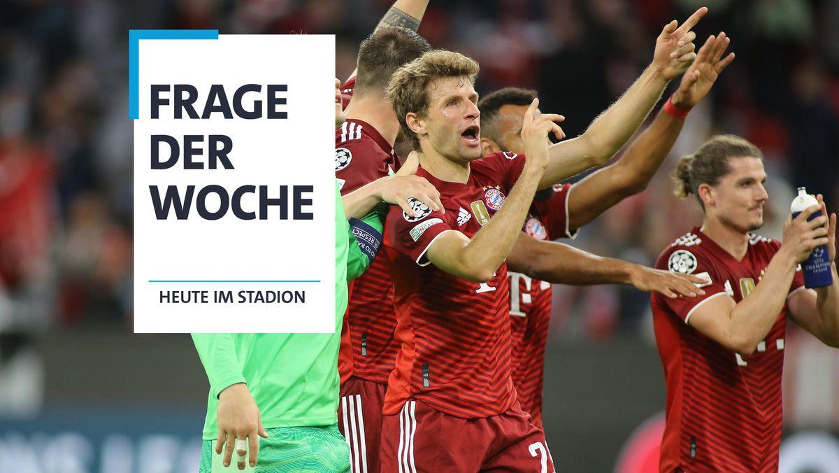 Frage der Woche: Was macht die Bayern zur besten Mannschaft in Europa?