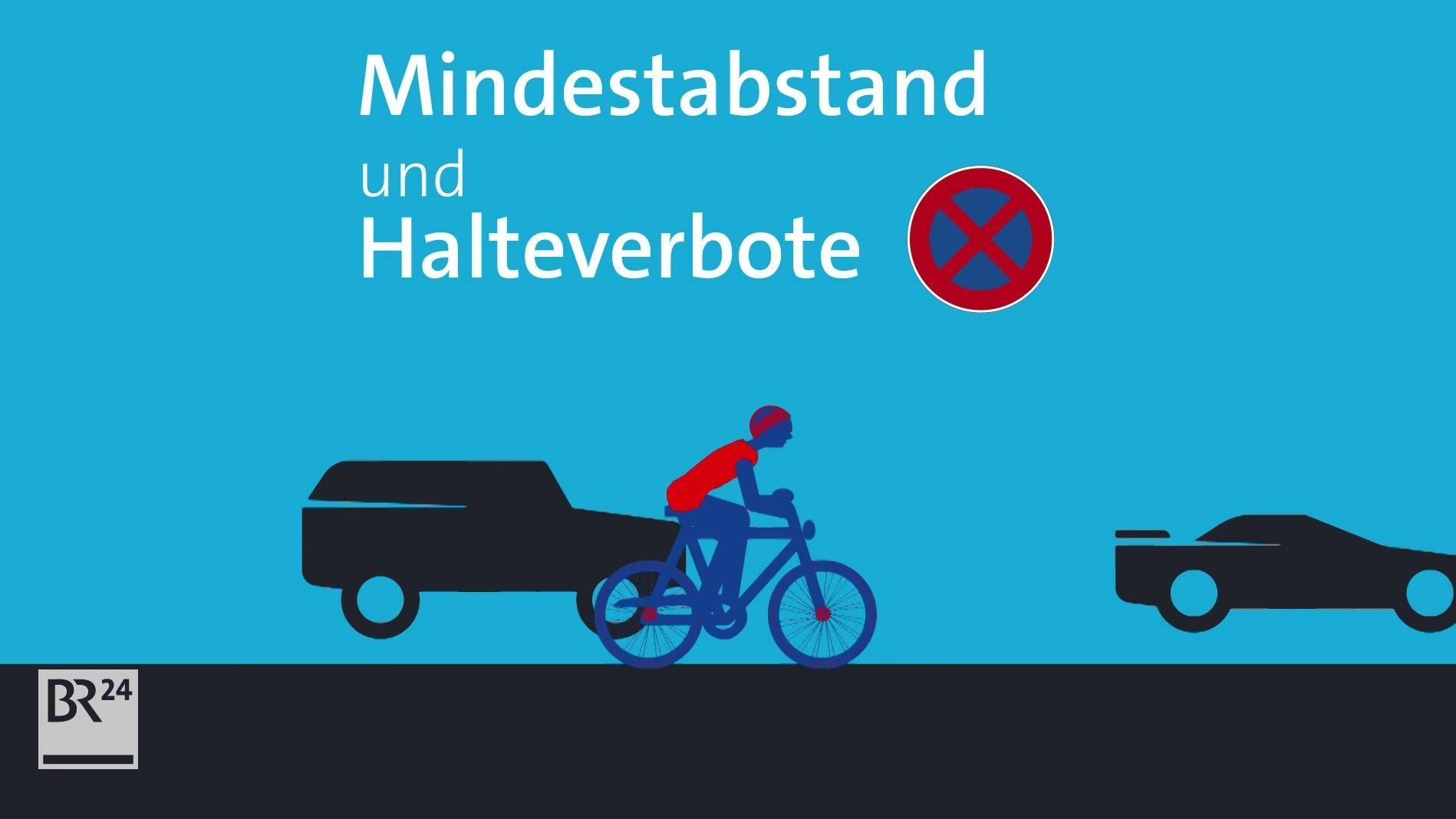 Neue Verkehrsregeln für Autofahrer und Radler