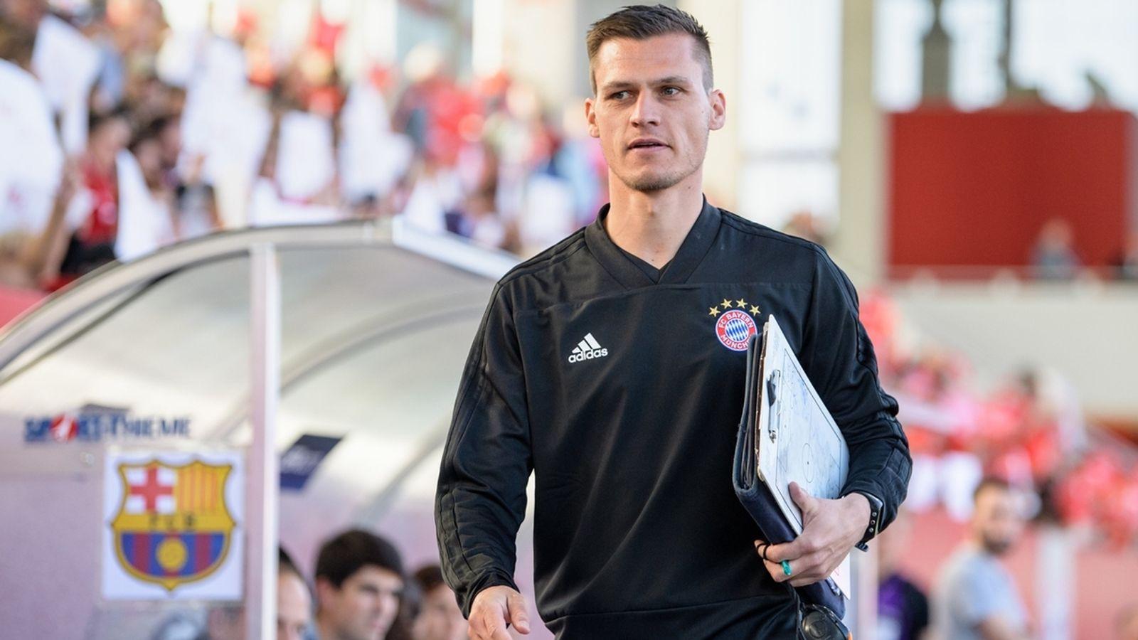 Bayern-Frauen-Trainer Wörle ist vom Verein enttäuscht