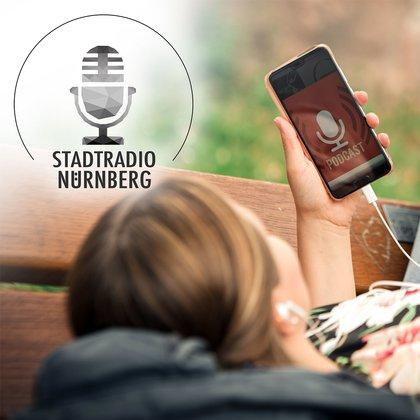 Podcast Cover Stadtradio Nürnberg | © 2017 Bayerischer Rundfunk