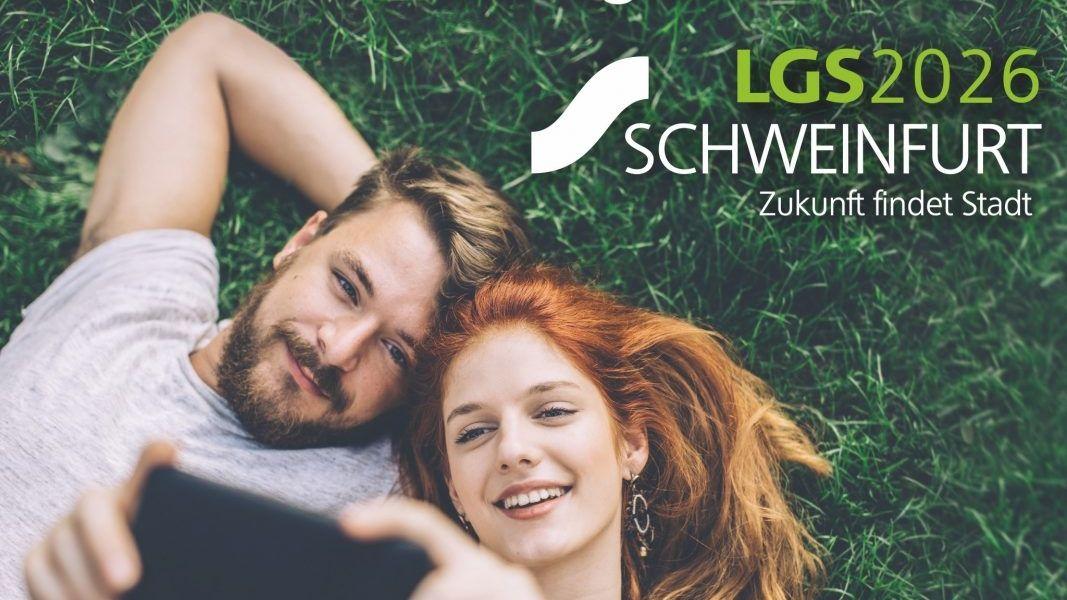 Landesgartenschau 2026 in Schweinfurt