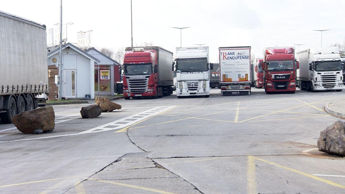 Neue LKW-Maut in Tschechien
