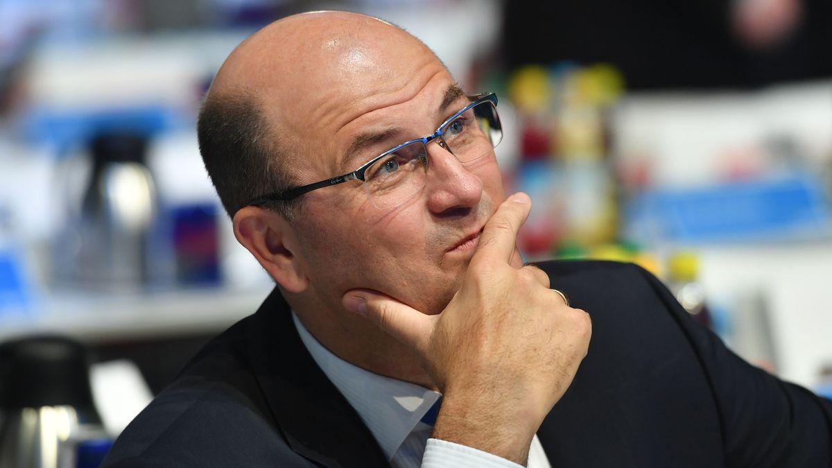 Albert Fueracker (Finanzminister Bayern)