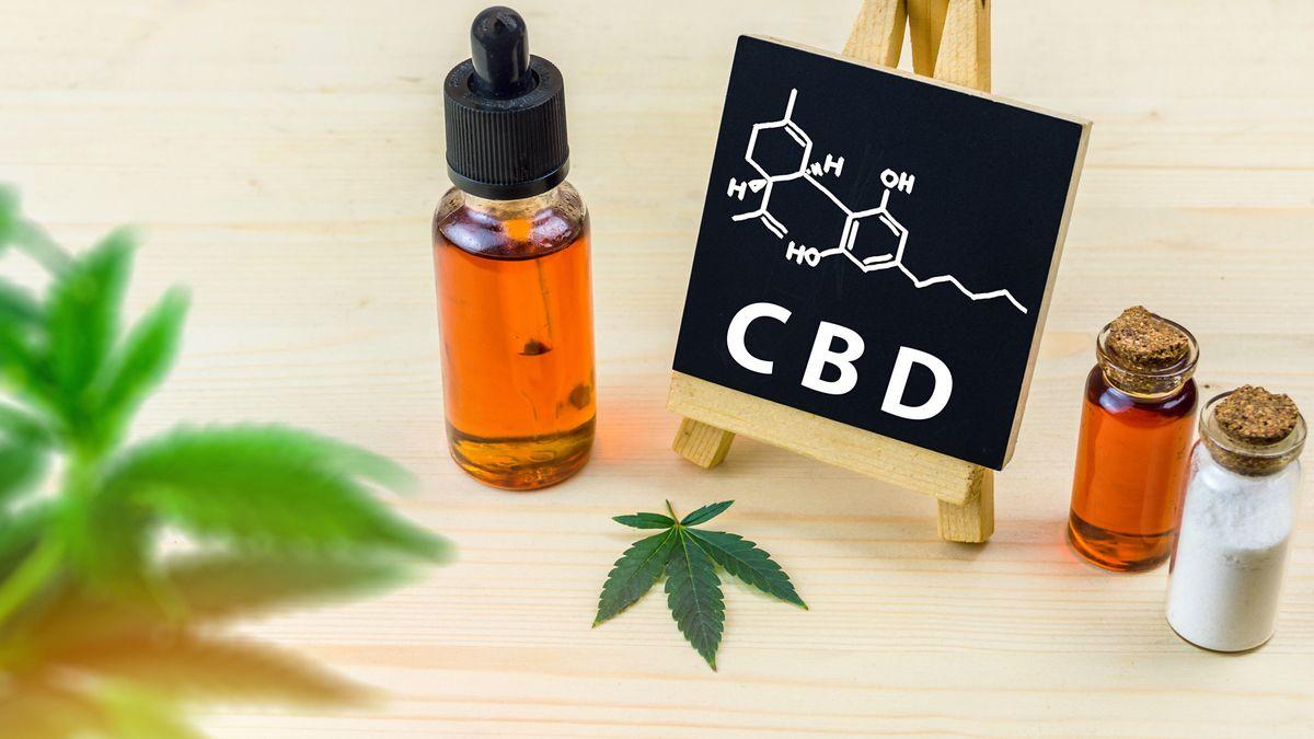 Cannabis-Produkte