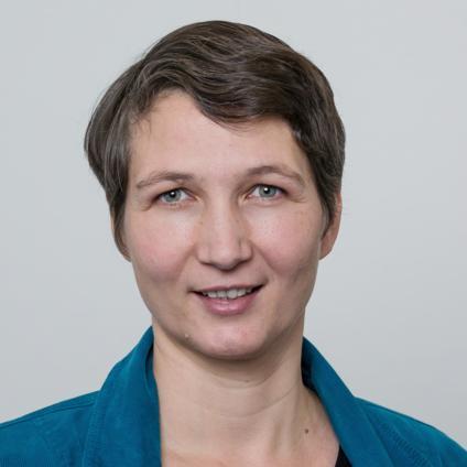 Andrea Trübenbacher