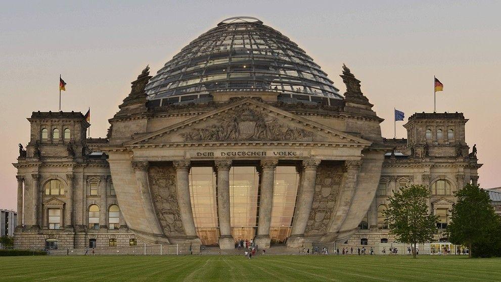 Der Mega-Bundestag droht