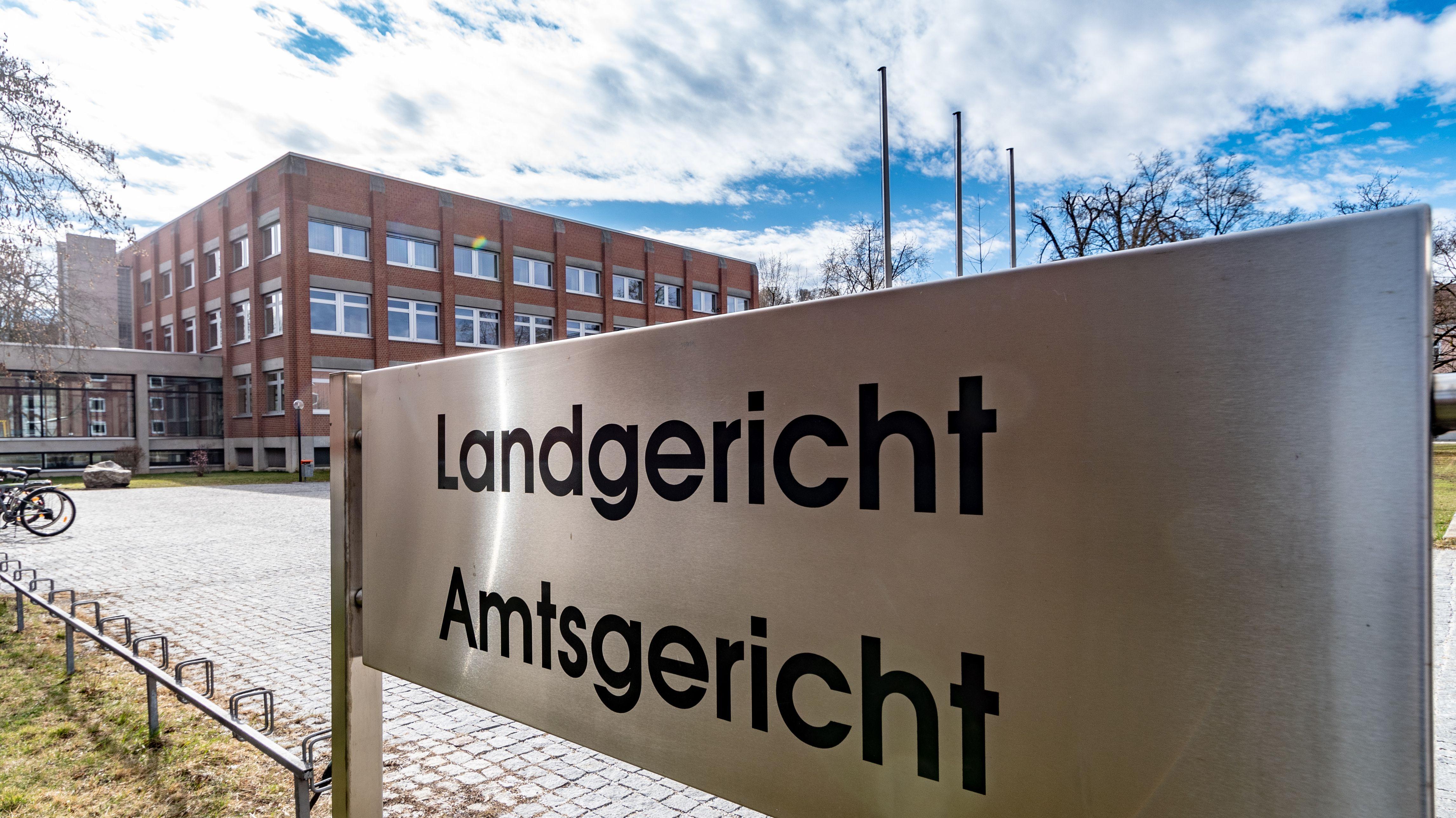 Landgericht Landshut: Urteil im Prozess um Verfolgungsjagd erwartet