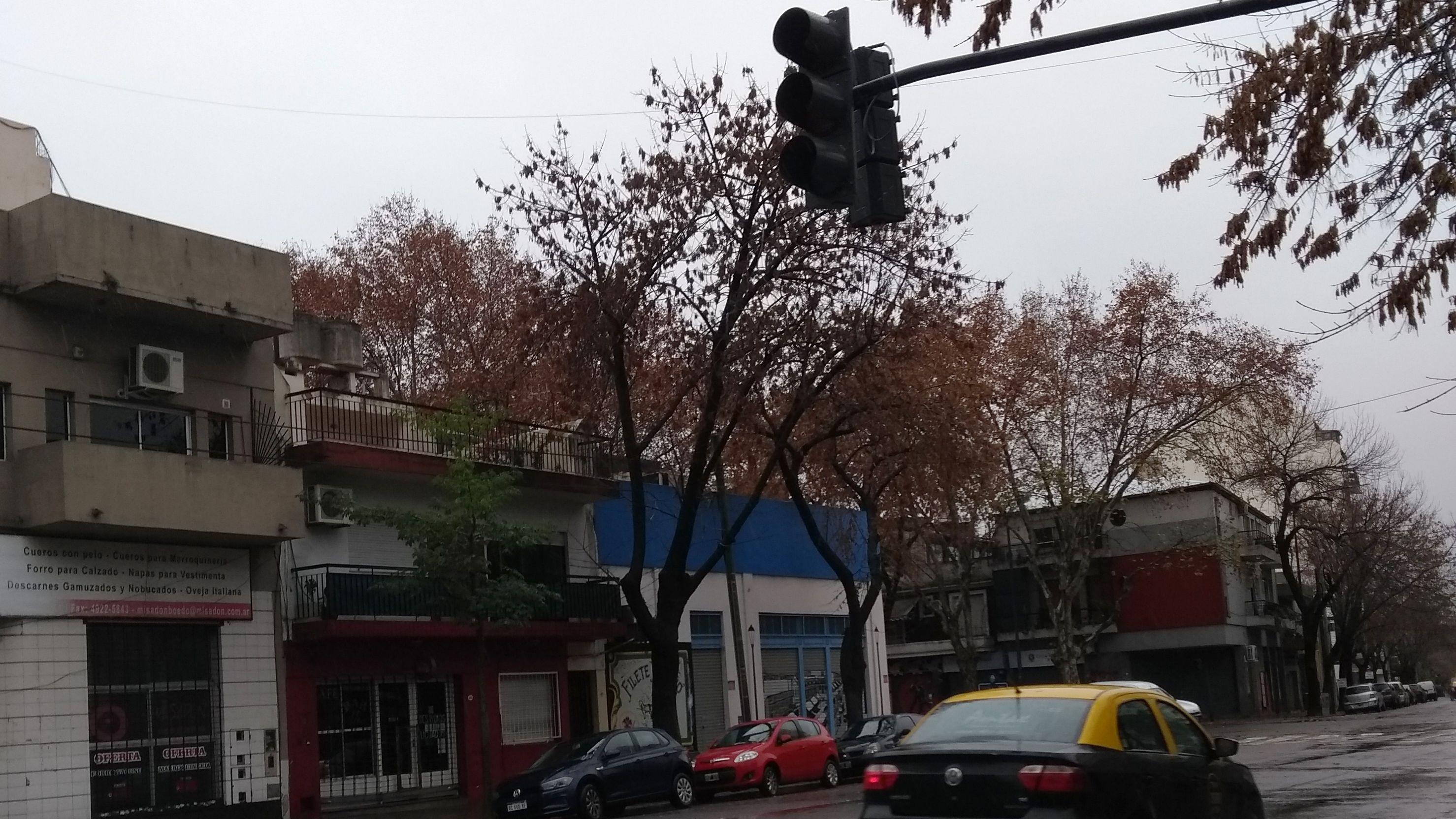Fast ganz Argentinien und Uruguay sind sein Sonntag Früh ohne Strom. Mittlerweile läuft die Versorgung aber langsam wieder an.
