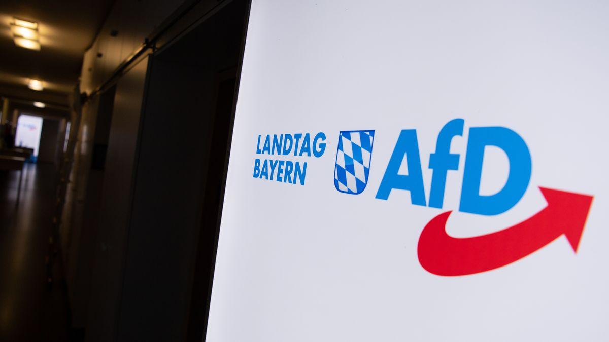AfD - Fraktion im Bayerischen Landtag