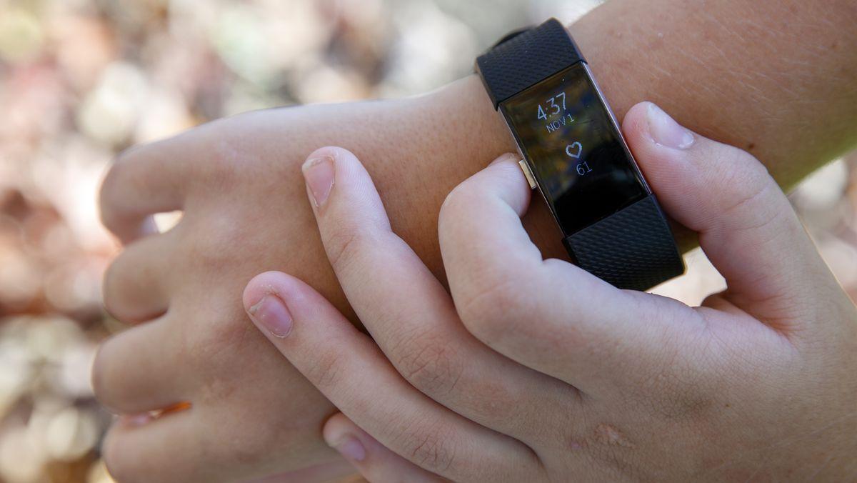 Puls messen mit dem Fitness-Armband